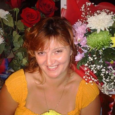 Лена Крестинина, 7 июня 1988, Нальчик, id209509506