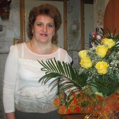 Ольга Пинаева, 25 октября 1960, Грязовец, id213491139