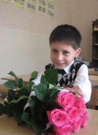 Артём Плахотин, 15 октября , Санкт-Петербург, id147378058