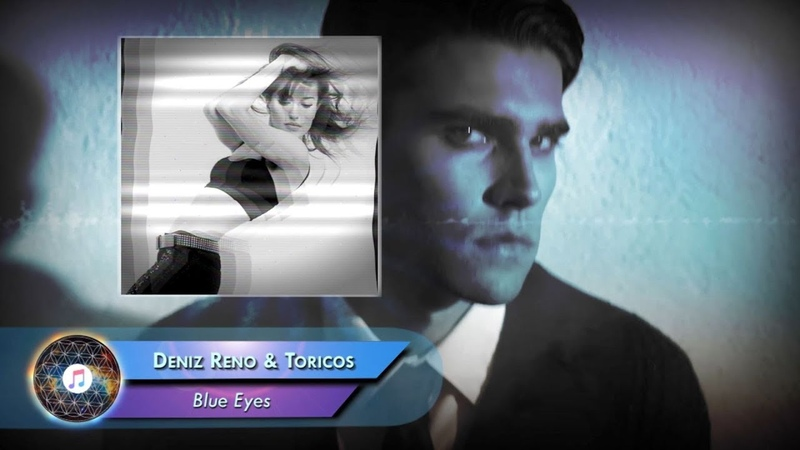 Deniz Reno Toricos – Blue Eyes