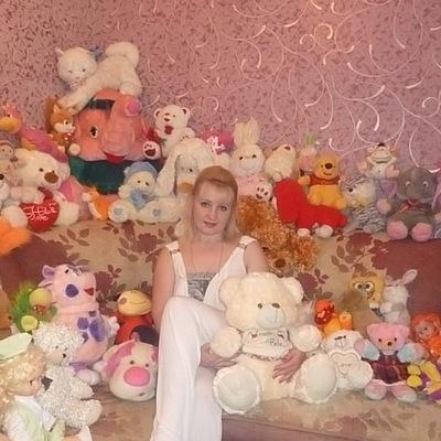 Вера Золотухина, 21 июля 1999, Львов, id218049436