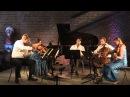 Mozart - Clarinet Quintet Mvt. 1 (Franch-Ballester, Coucheron, Yang, Phelps, Baltacigil)