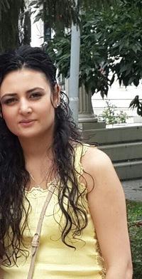 Нарине Шхрдумян, 7 января , Москва, id222642474