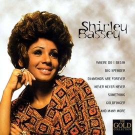 Shirley Bassey альбом The Best Of Shirley Bassey