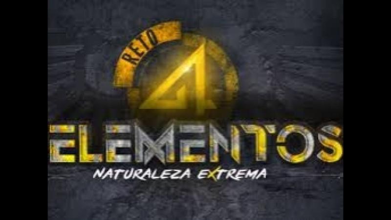 RETO 4 ELEMENTOS 41 JUEVES 24MAYO