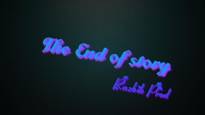 The End of Story.. || Bridge To Terabithia {By Razbik}