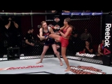 Performance Replay- Kate Jackson vs. Ashley Yoder