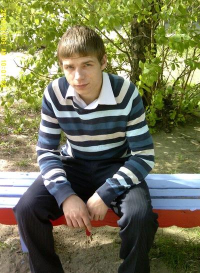Артур Попович, 11 марта 1993, Иркутск, id195305047