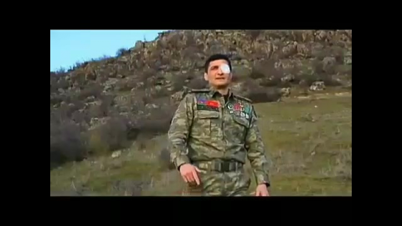 Azerbaycan Gazisinden mesaj var