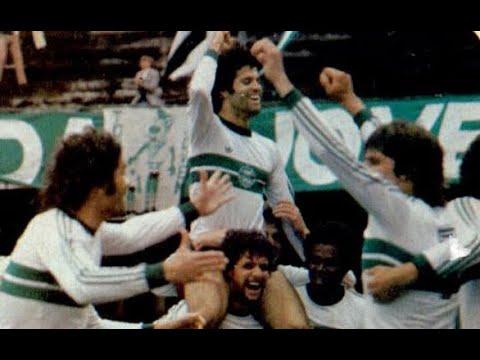 Coritiba 2 x 0 Colorado - Coritiba Campeão Paranaense 1979