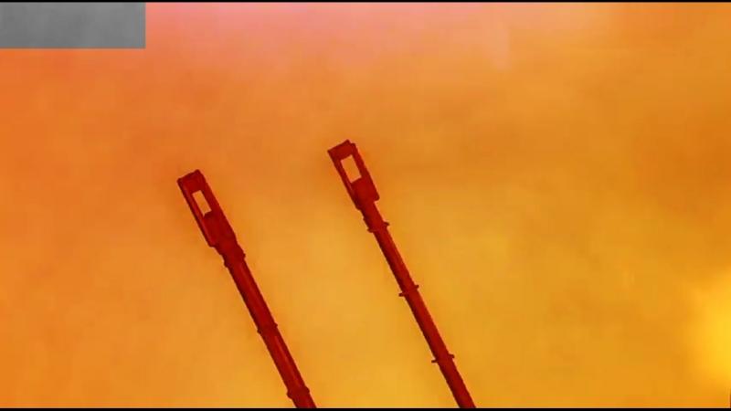 [A.M.V]~GATE Там бьются наши воины ♥