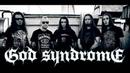 God Syndrome - Symphony Of Destruction ( Megadeth Cover)