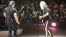 The Green Manalishi (Dedicated to Glenn Tipton) Metallica@Philadelphia 10/25/18