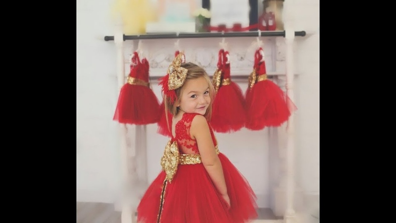 ПЛАТЬЕ ДЛЯ ПРИНЦЕССЫ ( Ч.1 ПОШИВ КОРСЕТА) sukienka dla małej księżniczki