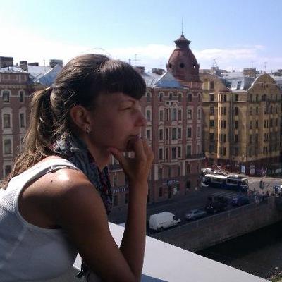 Katja Pr, 13 апреля , Санкт-Петербург, id152163
