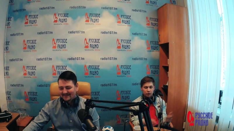 ХаРРошая Премия2 - Участник №2 Юрий Марба