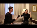 Happy FM entrevista a Tini Stoessel antes del Got Me Started Tour