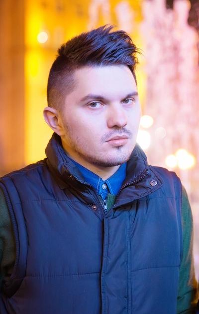 Алексей Бурковский, 20 февраля , Киев, id169947309