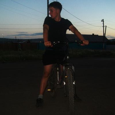 Александр Киселёв, 1 сентября 1991, Вихоревка, id147992224