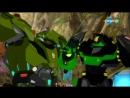 Трансформеры Роботы под Прикрытием — Сила Гештальтов 3x23 RUS