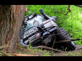 livny off road автомобили