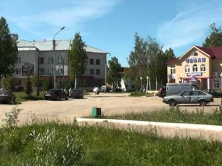 с. Айкино, Усть-Вымьский р-н, Республика Коми