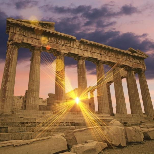 «История архитектуры». Лекции 10-18