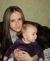Анечка Кармазинова, 6 мая 1993, Москва, id153806174