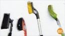 Щетки для автомобилистов отчистить все Доброе утро Фрагмент выпуска от18 01 2019