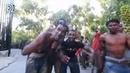 Cerca de 400 inmigrantes entran en Ceuta tras un salto masivo a la valla