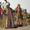 Османская Империя. Возрождение династии.