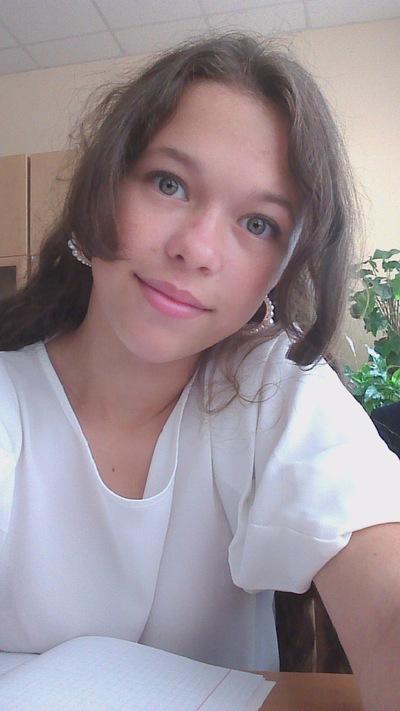 Элизабет Сергеева, 21 сентября , Москва, id40752088