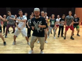 Dance Camp Orel ( hip - hop )