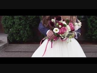 Наша шикарная свадьба 💕 #18Aug18