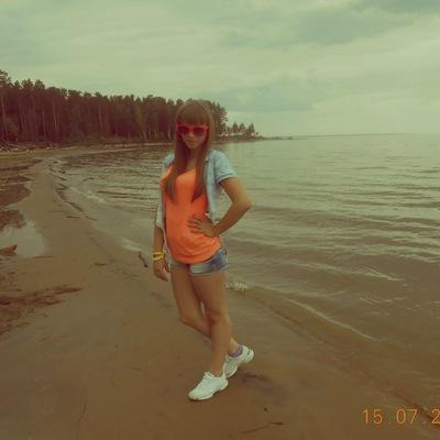 Вероника Паюсова, 26 сентября , Новосибирск, id141603362