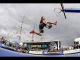 Dunk Contest - Gdynia - 3x3 EuroTour 2014