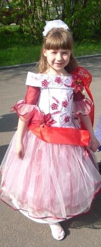Вероника Поварова, 16 мая , Санкт-Петербург, id206400231