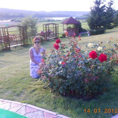 Елена Миронова, 24 апреля 1973, Волоколамск, id208505655