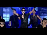 110609 live HD Kim Hyun Joong SS501 - Break Down Comeback Stage