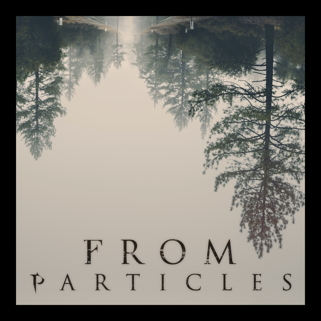 From Particles - From Particles [EP] (2019)