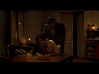 Сексуальное насилие(изнасилование,rape) из фильма грязный мальчик(el niño de barro) 2007 год, марибель верду
