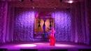 TURANOVA MARIA. Solo dance festival Oriental Paints Domodedovo city