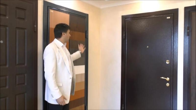 Двери Ле-гран