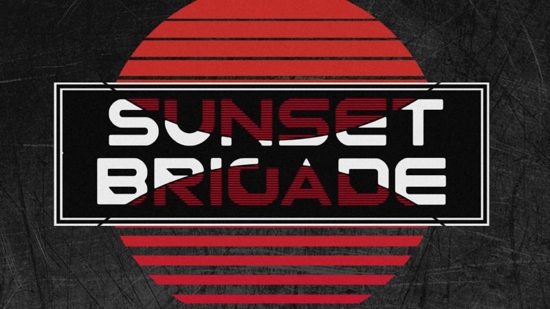 Sunset Brigade - Black Dawn teaser