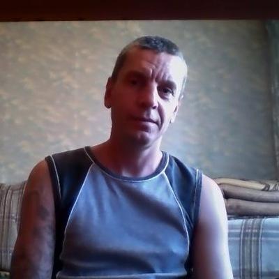 Александр Вальков, 17 ноября 1973, Ижевск, id217134516