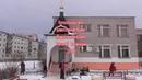 Колокольный звон Православном Храме Кирилла и Мефодия Учителей Словянких 2018