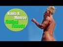Nahla R Monroe Mom x 3 FitMind FitBody FitVibes FitEnergy FitConfidence 3