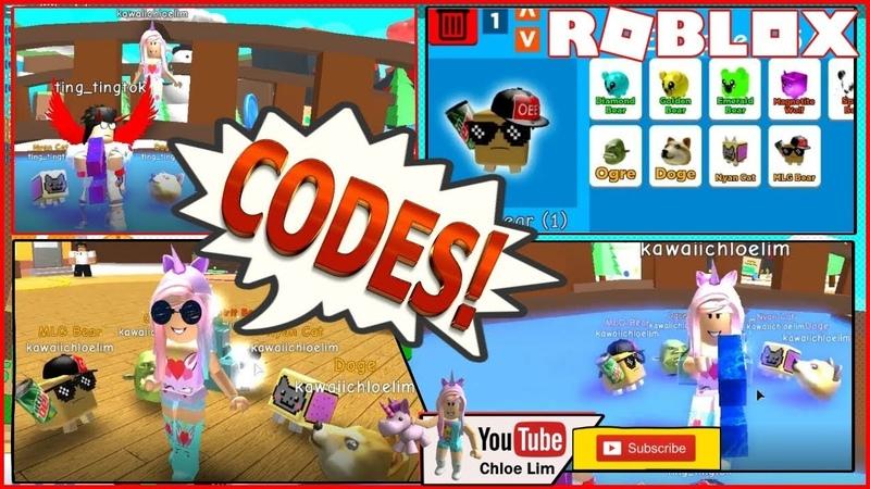 Magnet Simulator! 3 NEW CODES! Got Ogre, Doge, Nyan Cat MLG BEAR from the MeMe Egg! LOUD WARNING!