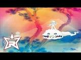 Kanye West &amp Kid Cudi - Reborn (Kids See Ghosts)