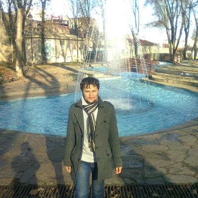 Anvar Hidirov, 7 сентября , Санкт-Петербург, id201794896